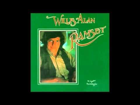 Willis Alan Ramsey - Northeast Texas Women