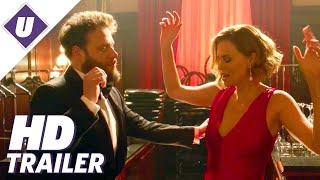 Long Shot (2019) - Official Trailer | Seth Rogen, Charlize Theron