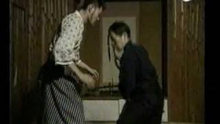 Yoshinori Kono - El Kobujutsu para la vida actual
