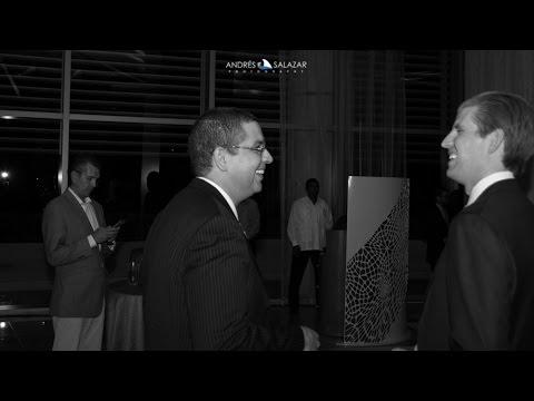Arturo Miranda Castillo - Investments in Panama