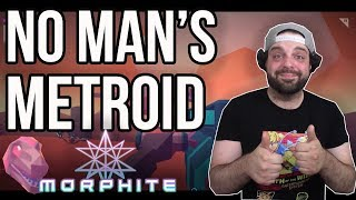 MORPHITE for Nintendo Switch - No Man's Metroid | RGT 85