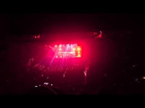 Bruno Mars-Perm (Oracle Arena, Oakland, CA)