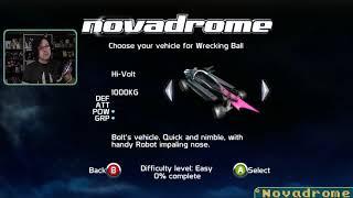 Drinking & Driving - Novadrome