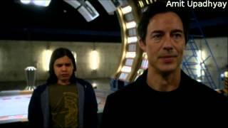 The Flash Season 1 Episode 15  Why Harrison Wells Kill Barry's Mom(Nora)