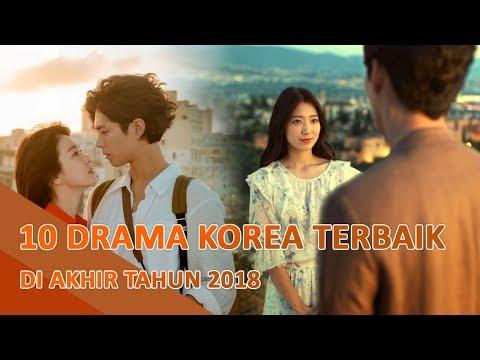 10 Drama Korea Di Akhir 2018 Yang Wajib Banget Untuk Di Ikuti