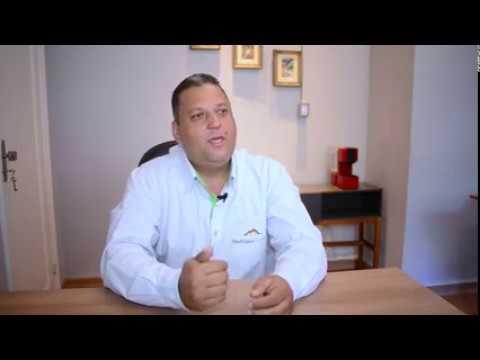 Imobiliária Itacolomi - Empresários de sucesso