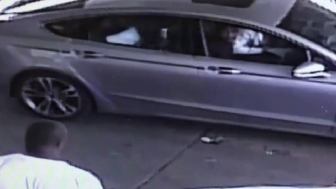 Police investigating after 3 men shot at gas station in Detroit
