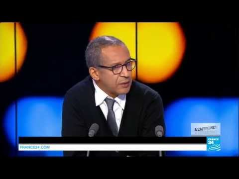 """Abderrahmane Sissako, réalisateur de """"Timbuktu"""" invité de FRANCE 24"""
