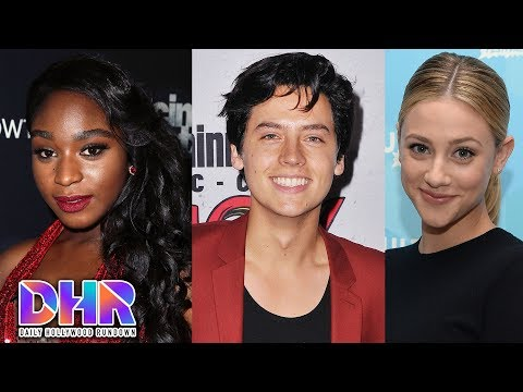 Normani Falls AGAIN - Cole Sprouse DECLARES Love For Lili Reinhart on IG?! (DHR)