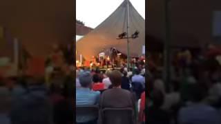 Nijghse Vrouwen @ ZomerZondagen 9 juli 2017 (Vlaanderen Feest)