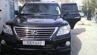 тачка таджикистана 2013