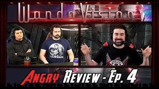 WandaVision Angry TV Review - Ep.4