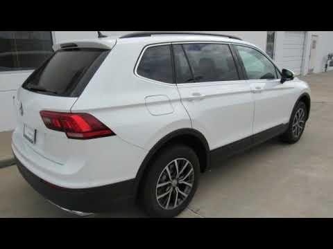 New 2019 Volkswagen Tiguan Houston TX 77094, TX #229059