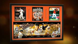 Baltimore Orioles Camden Yards aerial stadium  Players Prints & Posters, Sports Art, Memory Mats