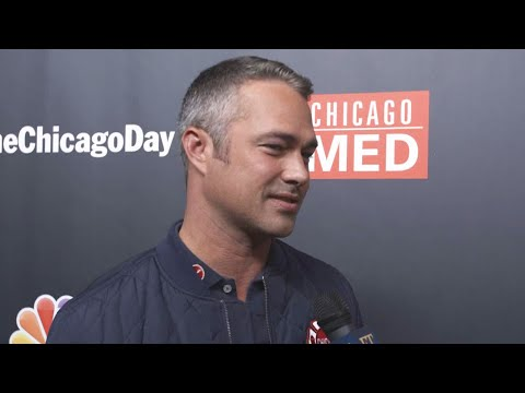 'Chicago Fire': Is Severide Ready To Marry Kidd? Taylor Kinney Shares His Take (Exclusive)
