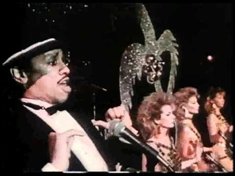 Kid Creole And The Coconuts - My Male Curiosity (with lyrics