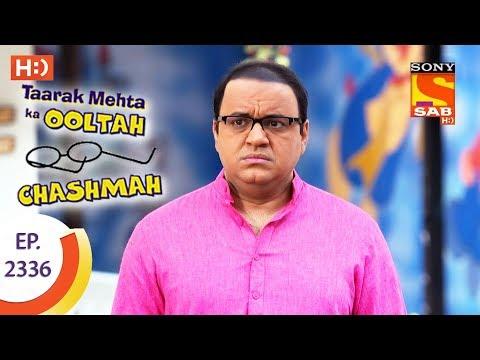 Taarak Mehta Ka Ooltah Chashmah – Ep 2336 – Webisode – 13th November, 2017