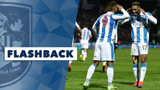 🙌 FULL 90 FLASHBACK   Huddersfield Town 3-1 Brighton and Hove Albion
