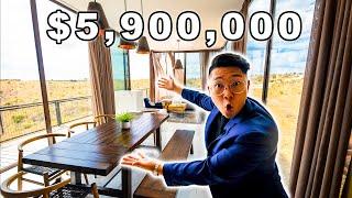 CASA DE LUJO MÓVIL (TE LA ARMAN DONDE SEA) por sólo $5,900,000