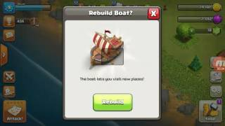 Cel mai tare update![clash of clans romania]