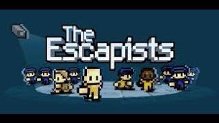 The Escapists | Episode 1 | Epic Fail!!
