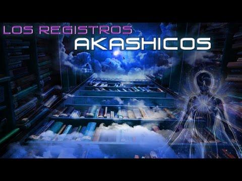 Los registros Akashicos. Con Sol Ahimsa