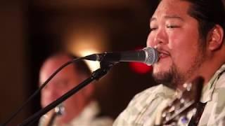 ハワイ州観光局 Mark Yamanaka - Laupahoehoe Hula