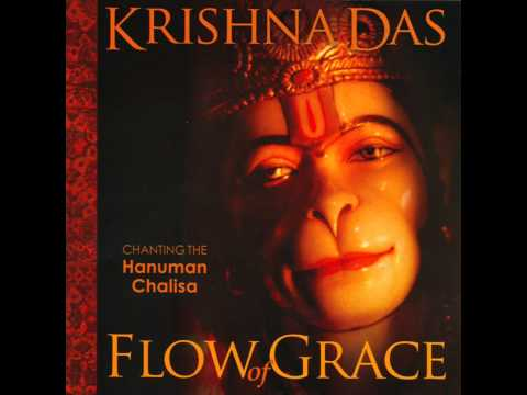 Клип Krishna Das - Nina Chalisa