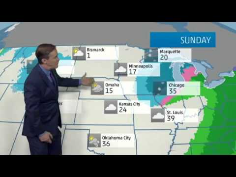 chicago's-weather-forecast-for-december-19,-2013