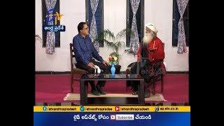 Cheppalani Undi | DN Prasad with Sadhguru Jaggi Vasudev