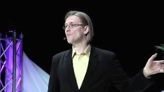 Keynote: Mikko Hypponen