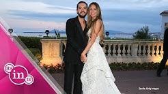 Heidi Klum & Tom: Sie heiraten auf einem Boot!