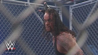 WWE Network: Undertaker vs. Batista: SmackDown: May 11, 2007