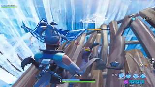 Do you think I'm Getting Better at Fortnite? Idk...