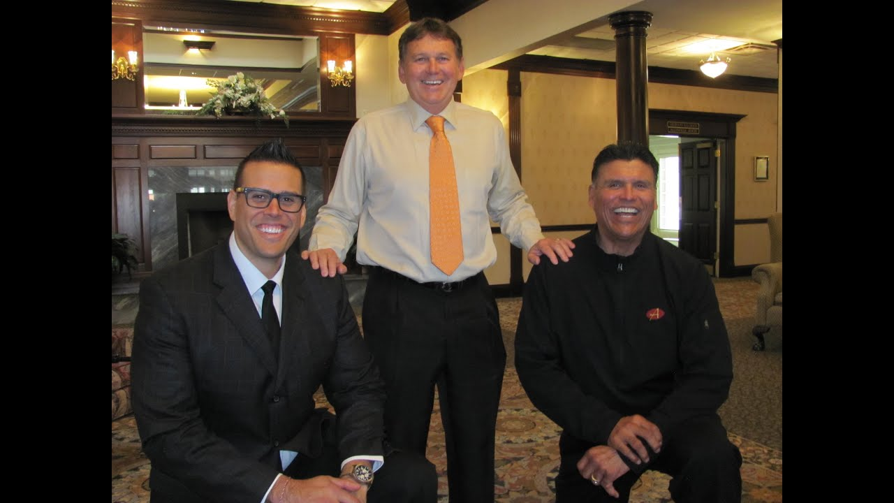 9624e5d3d50 Manor House welcomes Anthony Munoz Foundation June 12 - FOR THE 15TH YEAR !!