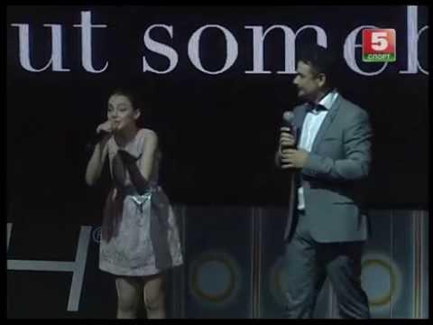 World Cup Minsk 2014 gala show