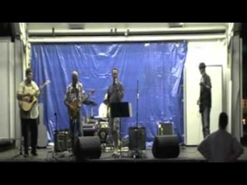 Ellerbe Creek Band-We Just Disagree cover