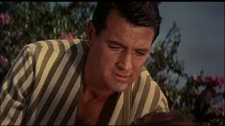 "Rock Hudson - "" Come September "" Trailer - 1961"