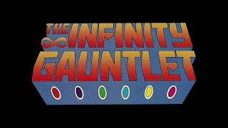 Infinity Gauntlet Animation 1992 - Trailer
