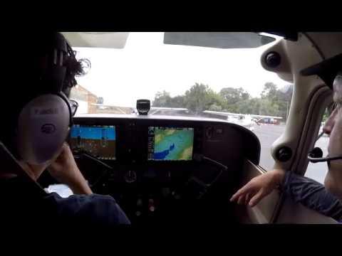 Flight 106 Back to Basic:   Flying the Pattern