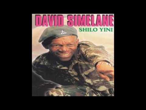 DAVID SIMELANE  GROOVE ME