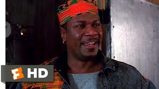 The People Under the Stairs (1991) - I Busted This House's Cherry Scene (1/10) | Movieclips
