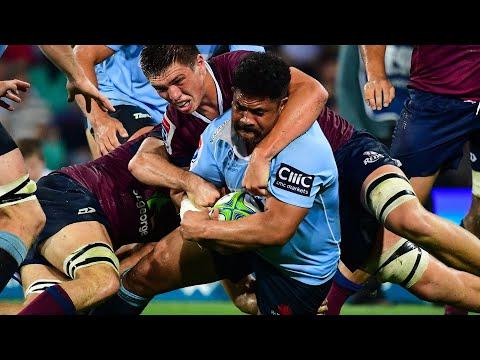 Can the Waratahs win two consecutive Aussie derbies?
