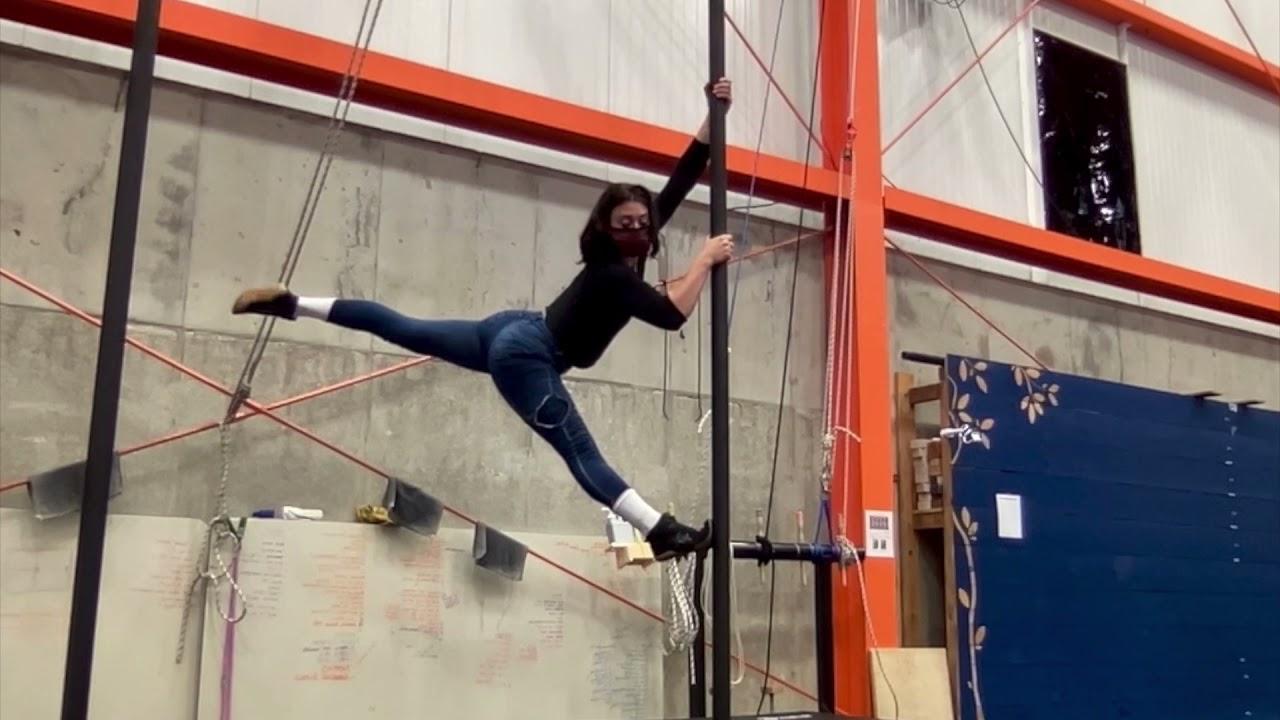 Rachel Rees Secondary Skills Demo 2021