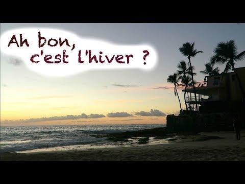 Papayes du Jardin & Plage de Sable Fin ☀️ HAWAII [Vlogmas 2]