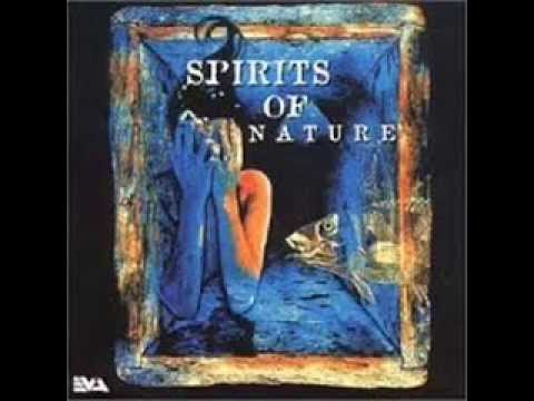 Spirits of nature     Enigma,DeepForest,Vangelis etc