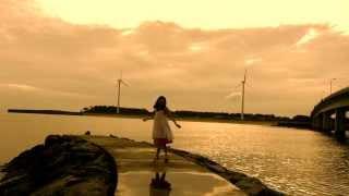 """2015年9月1日先行発売開始 「ふるさとへ贈る唄」収録曲 """"Blue Sun Beach..."""