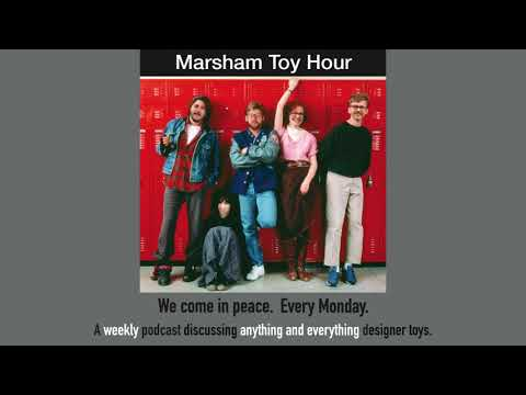 Marsham Toy Hour S2E30: All Aboard the Friend Ship