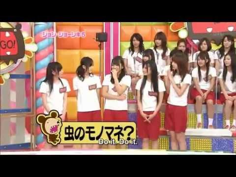AKB48 Guessing Game