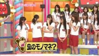 Download Video AKB48 Guessing Game MP3 3GP MP4